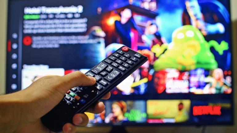 Цифровое телевидение DVB-C